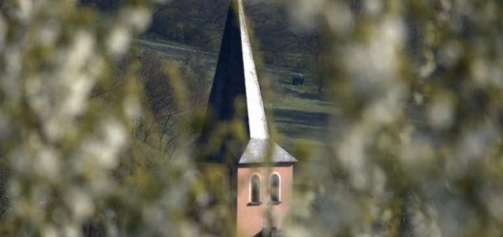 Kirchturm Oberbachem