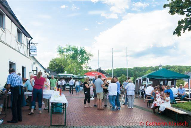 Sommerfest 2017 – Dorfplatz