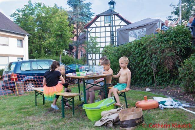 Sommerfest 2017 – Kinder